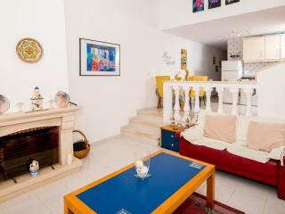Perfect House with Grill and Microwave - Olhos de Agua vacation rentals