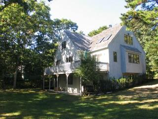 Waterview Farms, Prime Bike Trails, Martha's Vineyard! (-Waterview-Farms,-Prime-Bike-Trails,-Martha's-Vineyard!-OB501) - West Tisbury vacation rentals