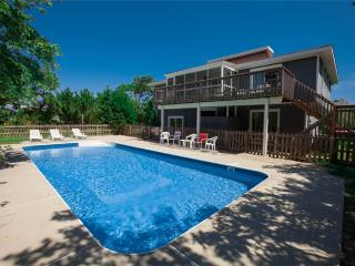 CASA BRAZIL - Virginia Beach vacation rentals