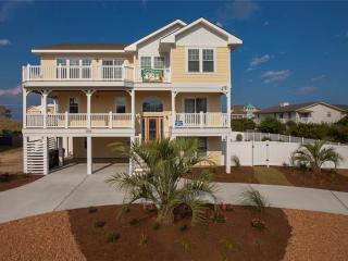 SMILE N WAVE - Virginia Beach vacation rentals