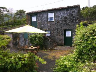 Casa da Adega, authentic Azores - Sao Roque do Pico vacation rentals