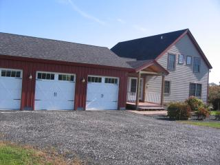 Lake Champlain Home - Alburgh vacation rentals