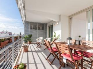 Boutique Domus White Terrace Sunny Wifi A/C - Rome vacation rentals