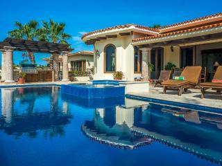 Villa Desierto, Sleeps 10 - Cabo San Lucas vacation rentals