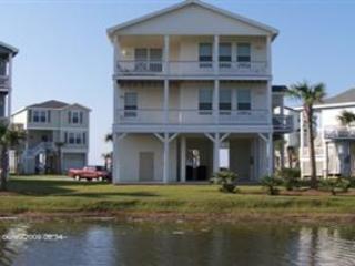 Serenity House - Image 1 - Galveston - rentals