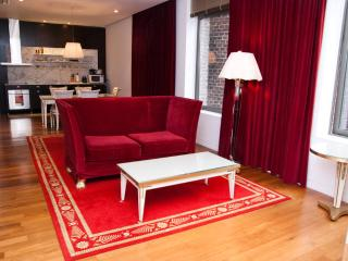 Luxury apartment in the Faena Hotel in Buenos Aires - Buenos Aires vacation rentals