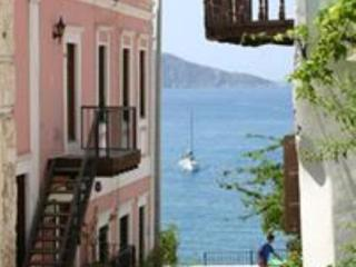 Customs House Apartments: Pembe Studio - Kalkan vacation rentals