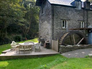 Trevillett Mill - Tintagel vacation rentals