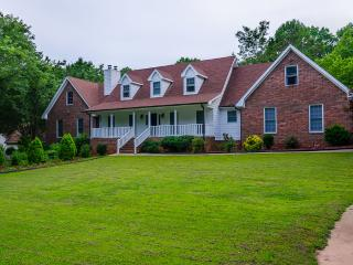 Stunning 4 BDR Mansion  1 Acre Pool - Conyers vacation rentals