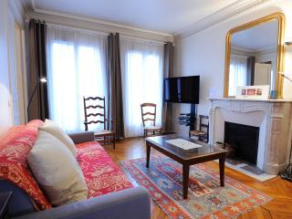 Classic ELISE PARIS ( 6 arr ) - Paris vacation rentals