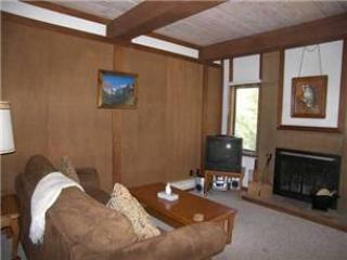Beautiful 3 Bedroom & 2 Bathroom Condo in Incline Village (36RC) - Incline Village vacation rentals