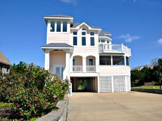 JD25: Seaduction - Ocracoke vacation rentals