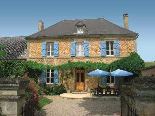 Le Manoir des Granges,6 beds,private pool Dordogne - Peyzac-le-Moustier vacation rentals