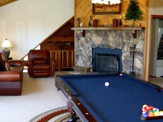 Lovely House with Hot Tub and Television - Ruidoso vacation rentals