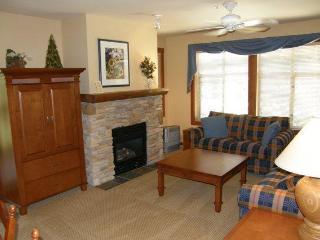 Powderhorn Lodge #223 - Solitude vacation rentals