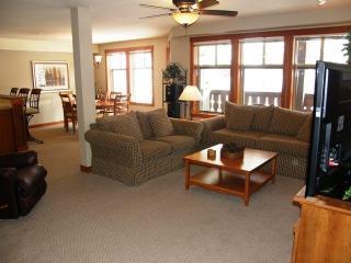 Eagle Springs East #207 - Solitude vacation rentals