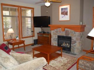 Eagle Springs West #102 - Solitude vacation rentals