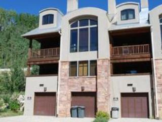 Crossings Townhome #1001 - Solitude vacation rentals