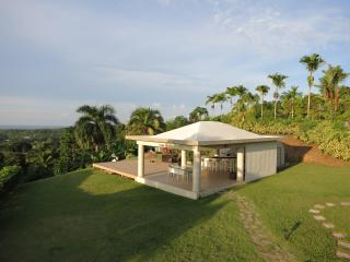 Luquillo,Luxury Villa, Ocean and Rainforest Views - El Yunque National Forest Area vacation rentals