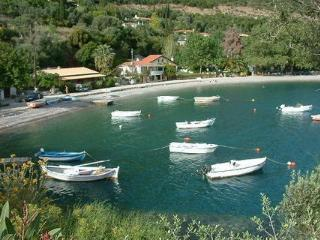 HOUSE THALASSA - Nafpaktos vacation rentals
