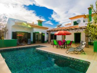 COUNTRY HOUSE with HEATED POOL - ECOTURISM - Sao Bras de Alportel vacation rentals