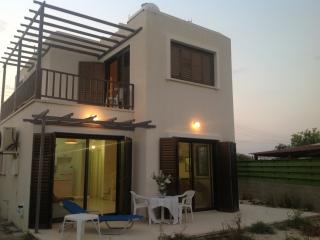 Beautiful House with A/C and Balcony - Oroklini vacation rentals