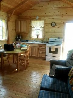 Bar 3 K vaction Cabin in the Judith Mountians - Lewistown vacation rentals