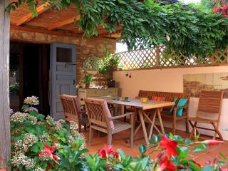 Rooms in a Tuscan cottage 20km from Siena sleeps 4 - Siena vacation rentals