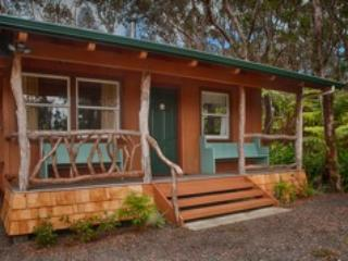 Charming Kaluhe Cottage near Volcano Village! - Volcano vacation rentals