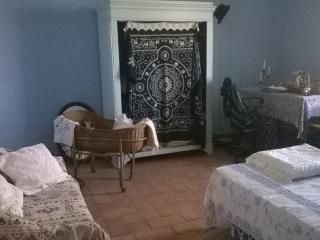 Cozy 2 bedroom Condo in Abbadia San Salvatore - Abbadia San Salvatore vacation rentals