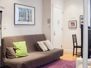 New & Modern in Gramercy Park - New York City vacation rentals