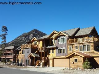 Mount Victoria Lodge #D ~ RA65861 - Frisco vacation rentals