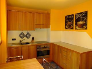 Chalet Matteo - Appartamento nr 5 - Livigno vacation rentals