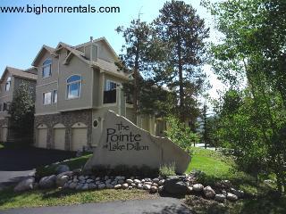 The Pointe 101F - Denton vacation rentals
