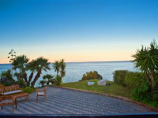 BubasVilla, breathtaking views! - Altavilla Milicia vacation rentals