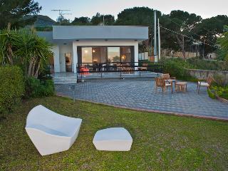 BubasVilla, breathtaking views! - Altavilla Milicia vacation rentals