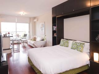 Nice Studio with Internet Access and A/C - Buenos Aires vacation rentals
