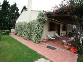 AMAZING VILLA PERLA 40 METRES TO BEAUTIFUL BEACH - Cefalu vacation rentals