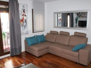 Apartment Triunfo - Granada vacation rentals