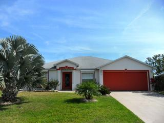 Cape Coral Vacation Villa Palms - Cape Coral vacation rentals