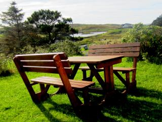 Comfortable Bungalow with Internet Access and Outdoor Dining Area - Carloway vacation rentals