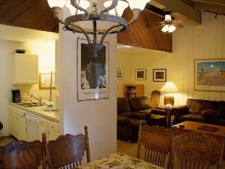 Comfort & Affordability: Conveniently Located - Listing #280 - Mammoth Lakes vacation rentals