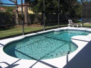 4 Bedroom 3 Bath Pool Home Near Disney. 1029LBD - Orlando vacation rentals