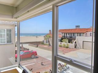 Strand Adjacent,Bright Oceanview Walkstreet Oasis! - Los Angeles County vacation rentals