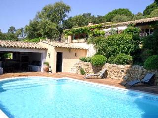 Wonderful 7 bedroom House in Saint-Tropez - Saint-Tropez vacation rentals