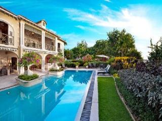 Bonavista with sublime sea views, Platinum Coast beach access, pool & wet bar - Saint Peter vacation rentals