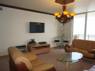 Ocean front penthouse - Hallandale vacation rentals