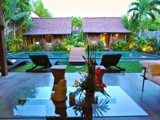 Lovely and Luxurious Villa Seminyak Oberoi 8BR - Seminyak vacation rentals