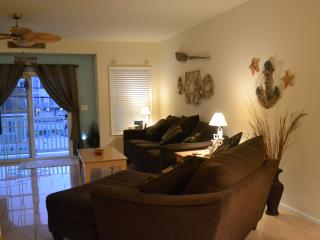 NO PROM/SW, NWW, 3 BDRM, 1 BA, SLP9, 1 BLK TO B/BW - North Wildwood vacation rentals
