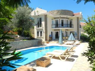 Villa Caretta, Kadikoy, nr Kemer and Saklikent - Fethiye vacation rentals
